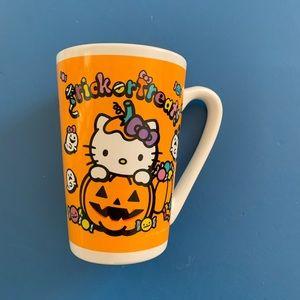 Hello Kitty Trick-or-Treat Ceramic Mug